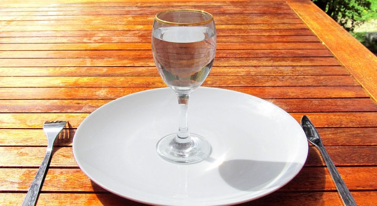 Le jeûne, alimentation détox