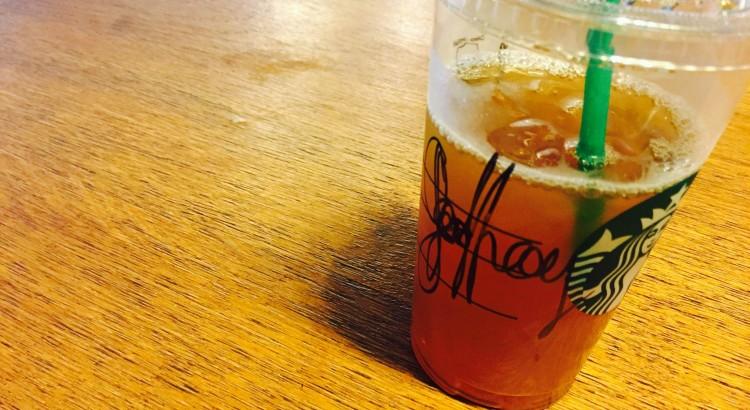 Le thé vert et la caféine